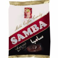 آبنبات شیرقهوه سامبا آناتا