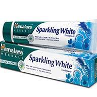 خمیردندان سفید کننده هیمالیا