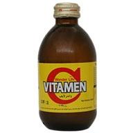 نوشیدنی ویتامین سی