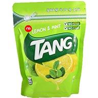 پودر شربت لیمو نعناع تانج اصل