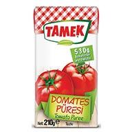 پوره گوجه فرنگی Tamek