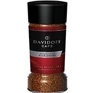 قهوه فوری دیویدوف  Rich aroma
