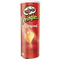 پرینگلز اوریجینال