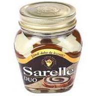 شکلات صبحانه دو رنگ  sarelle