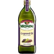 روغن هسته انگور Monini