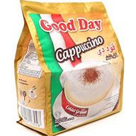 کاپوچینو  20 عددی  good day